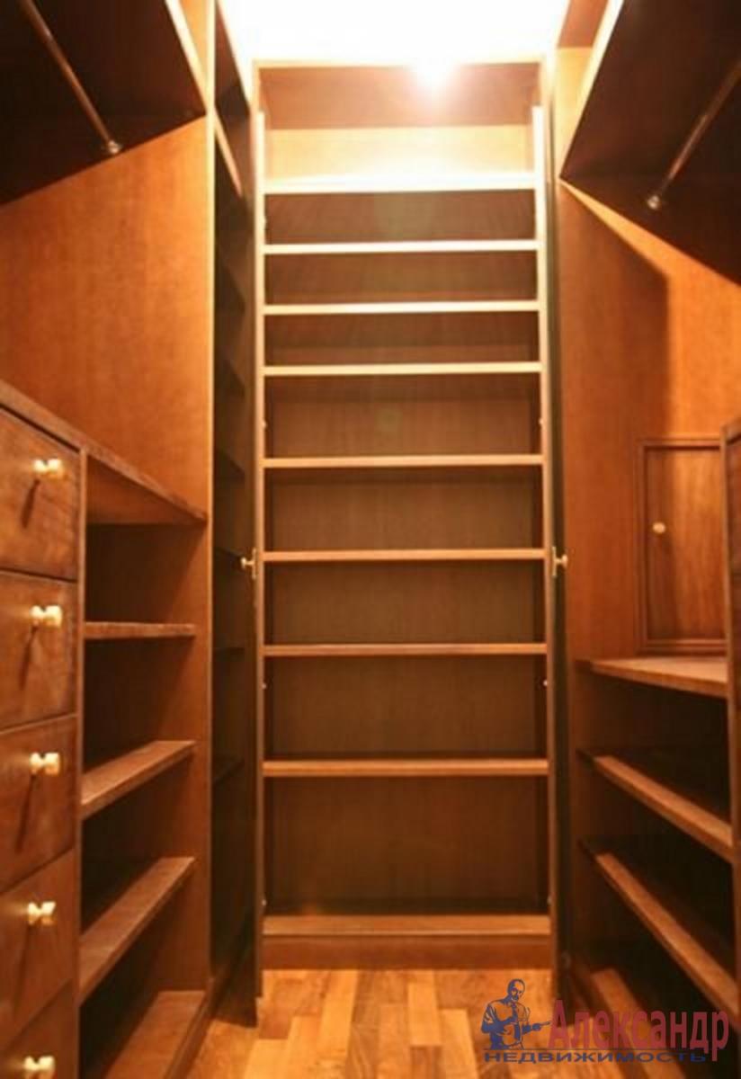3-комнатная квартира (100м2) в аренду по адресу Канала Грибоедова наб., 23— фото 5 из 5