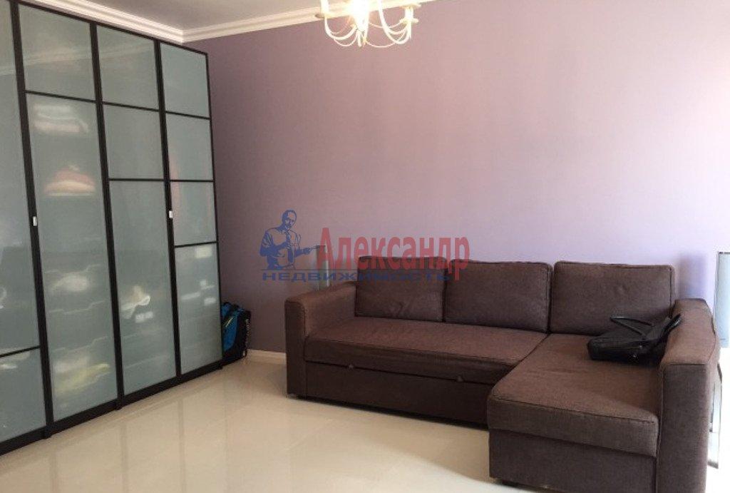 2-комнатная квартира (68м2) в аренду по адресу Пятилеток пр., 2— фото 1 из 3