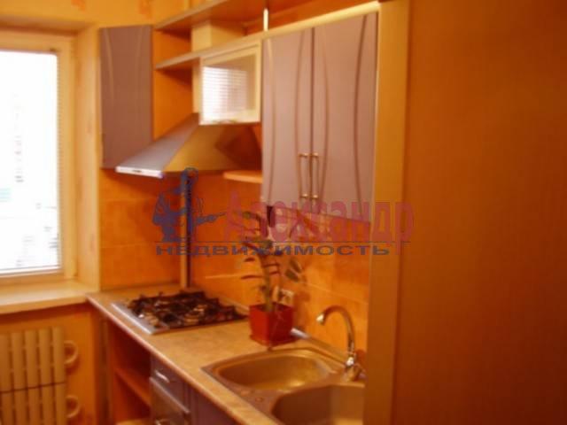2-комнатная квартира (51м2) в аренду по адресу Альпийский пер.— фото 2 из 4