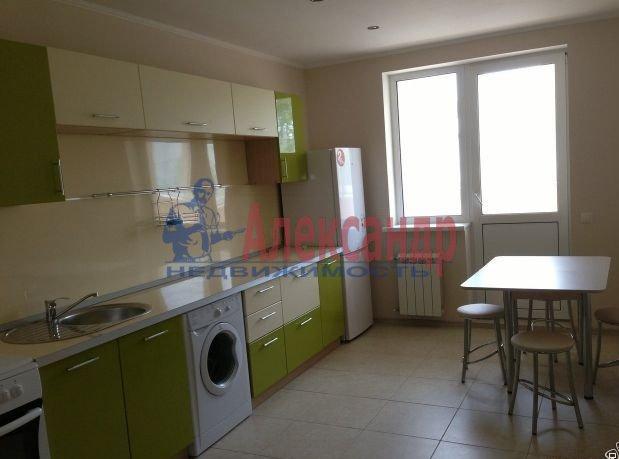 2-комнатная квартира (63м2) в аренду по адресу Фермское шос., 12— фото 4 из 5