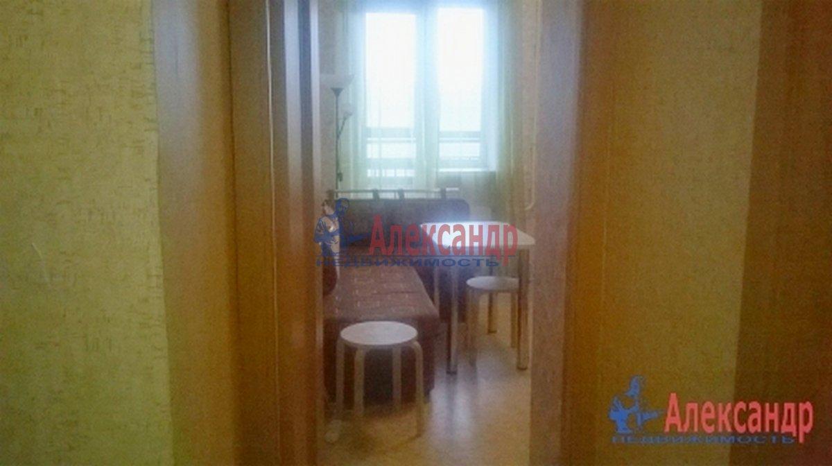 1-комнатная квартира (39м2) в аренду по адресу Новое Девяткино дер., Арсенальная ул., 1— фото 5 из 8