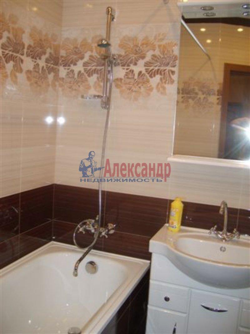 1-комнатная квартира (35м2) в аренду по адресу Культуры пр., 10— фото 2 из 4
