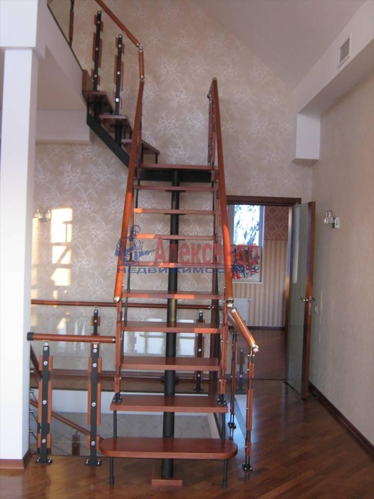 Дом (300м2) в аренду — фото 4 из 17
