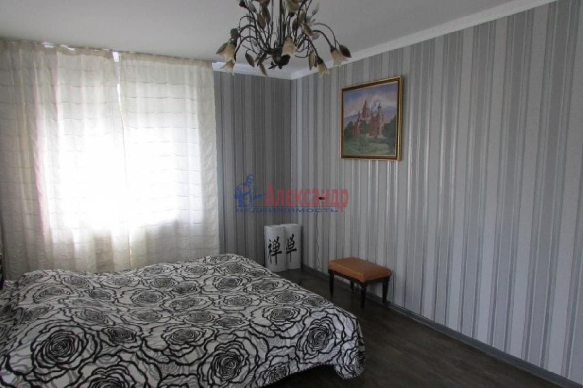 1-комнатная квартира (38м2) в аренду по адресу Солдата Корзуна ул., 58— фото 4 из 7