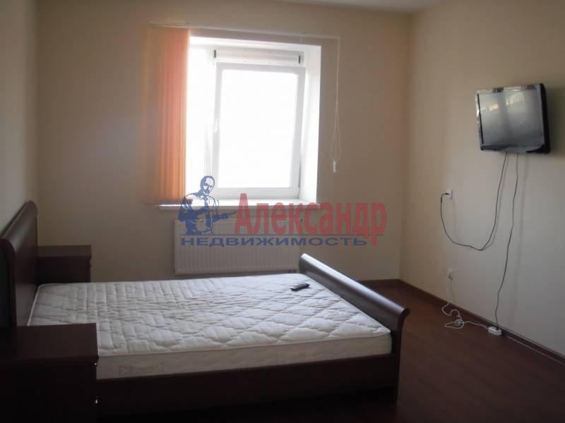 1-комнатная квартира (42м2) в аренду по адресу Наставников пр., 3— фото 5 из 8