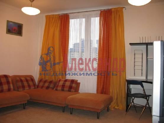 3-комнатная квартира (88м2) в аренду по адресу Королева пр., 21— фото 4 из 16