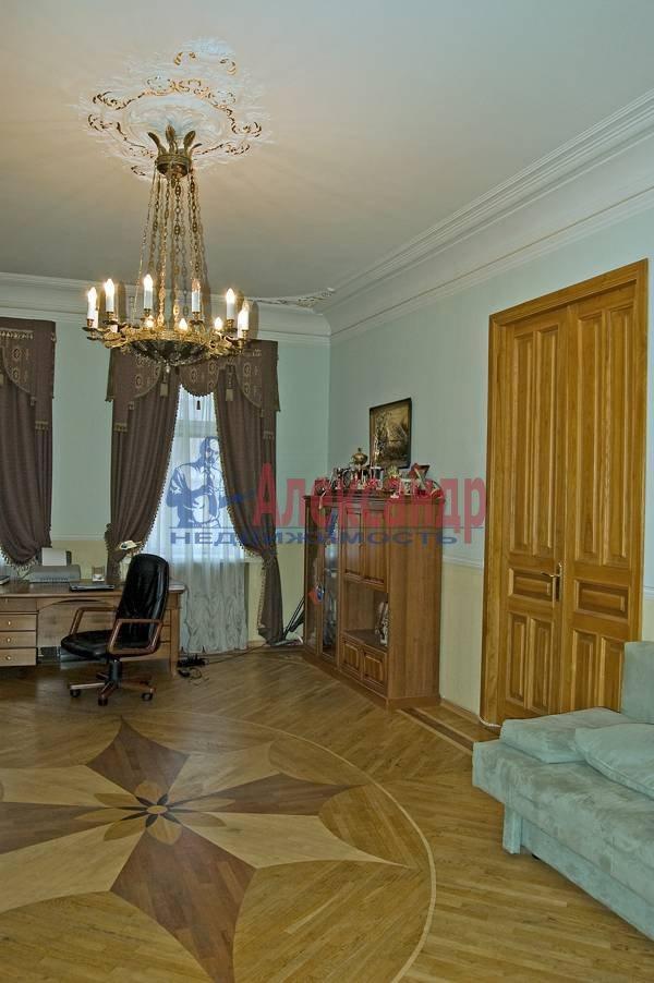 2-комнатная квартира (167м2) в аренду по адресу Фурштатская ул., 47— фото 5 из 8