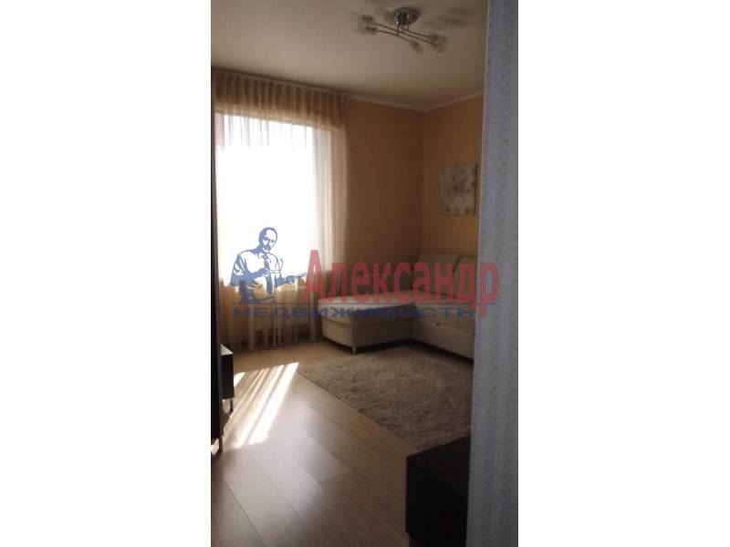 3-комнатная квартира (100м2) в аренду по адресу Коломяжский пр., 15— фото 13 из 14