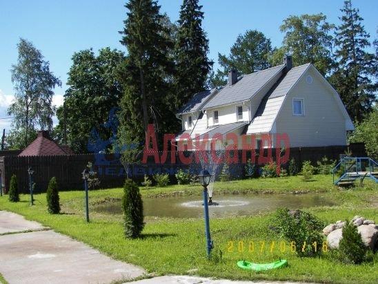 Дом (200м2) в аренду — фото 4 из 18