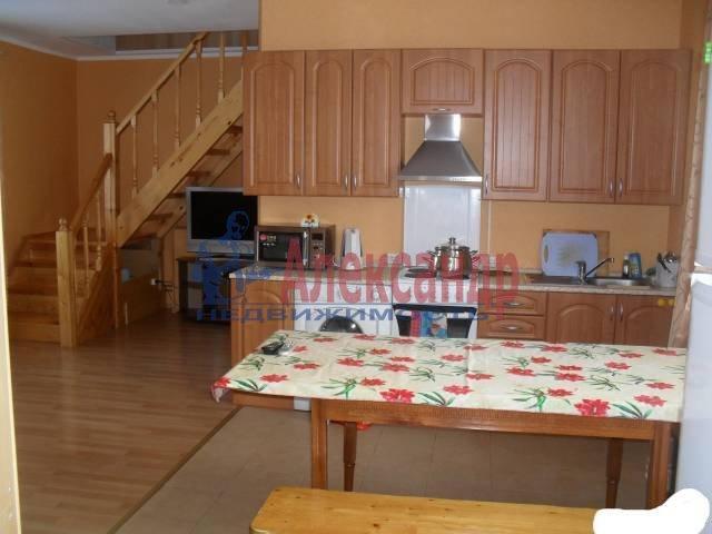 Дом (95м2) в аренду — фото 4 из 9