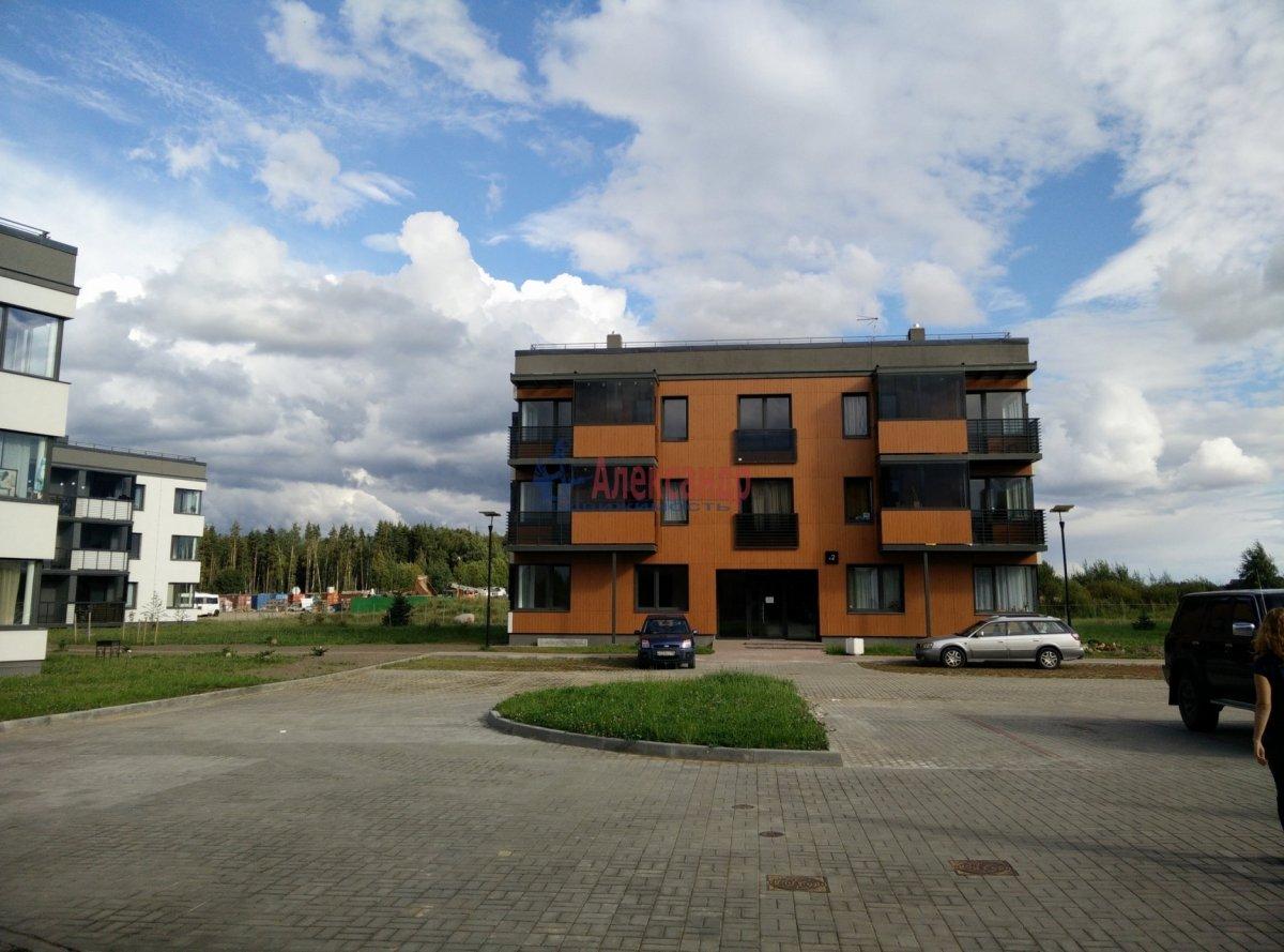 2-комнатная квартира (60м2) в аренду по адресу Узигонты дер., 7— фото 11 из 11