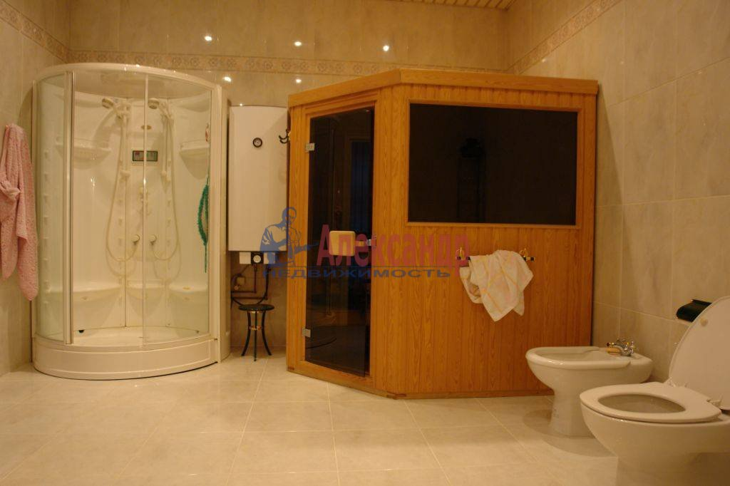 4-комнатная квартира (182м2) в аренду по адресу Галерная ул., 19— фото 13 из 14