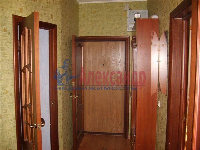 1-комнатная квартира (39м2) в аренду по адресу Каменноостровский пр., 40— фото 4 из 5