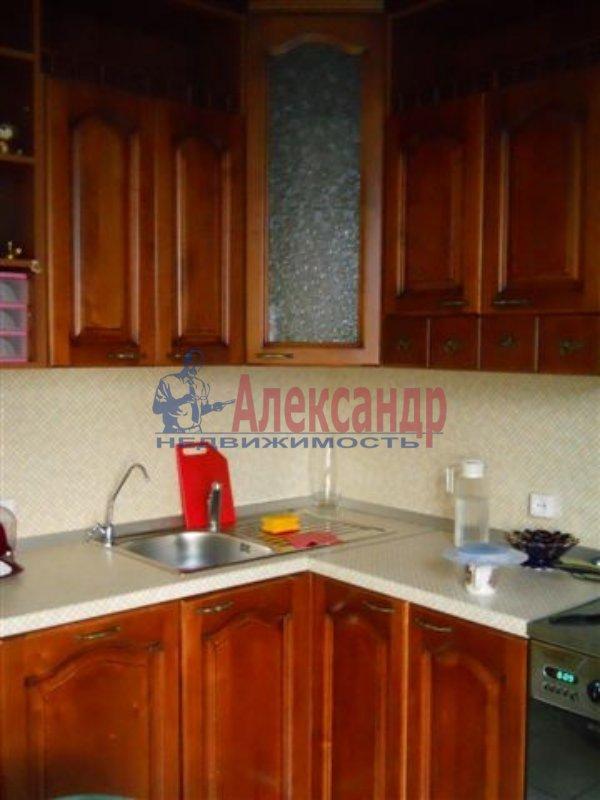1-комнатная квартира (33м2) в аренду по адресу Лесной пр., 69— фото 2 из 6