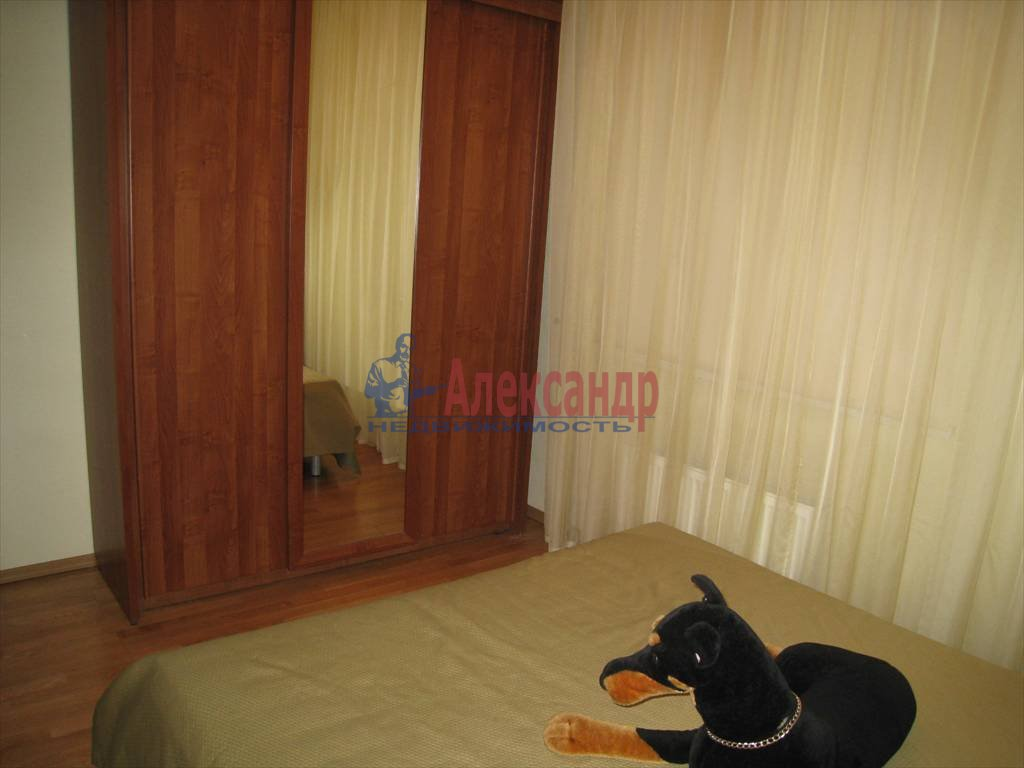 3-комнатная квартира (78м2) в аренду по адресу Крестьянский пер., 4а— фото 8 из 9