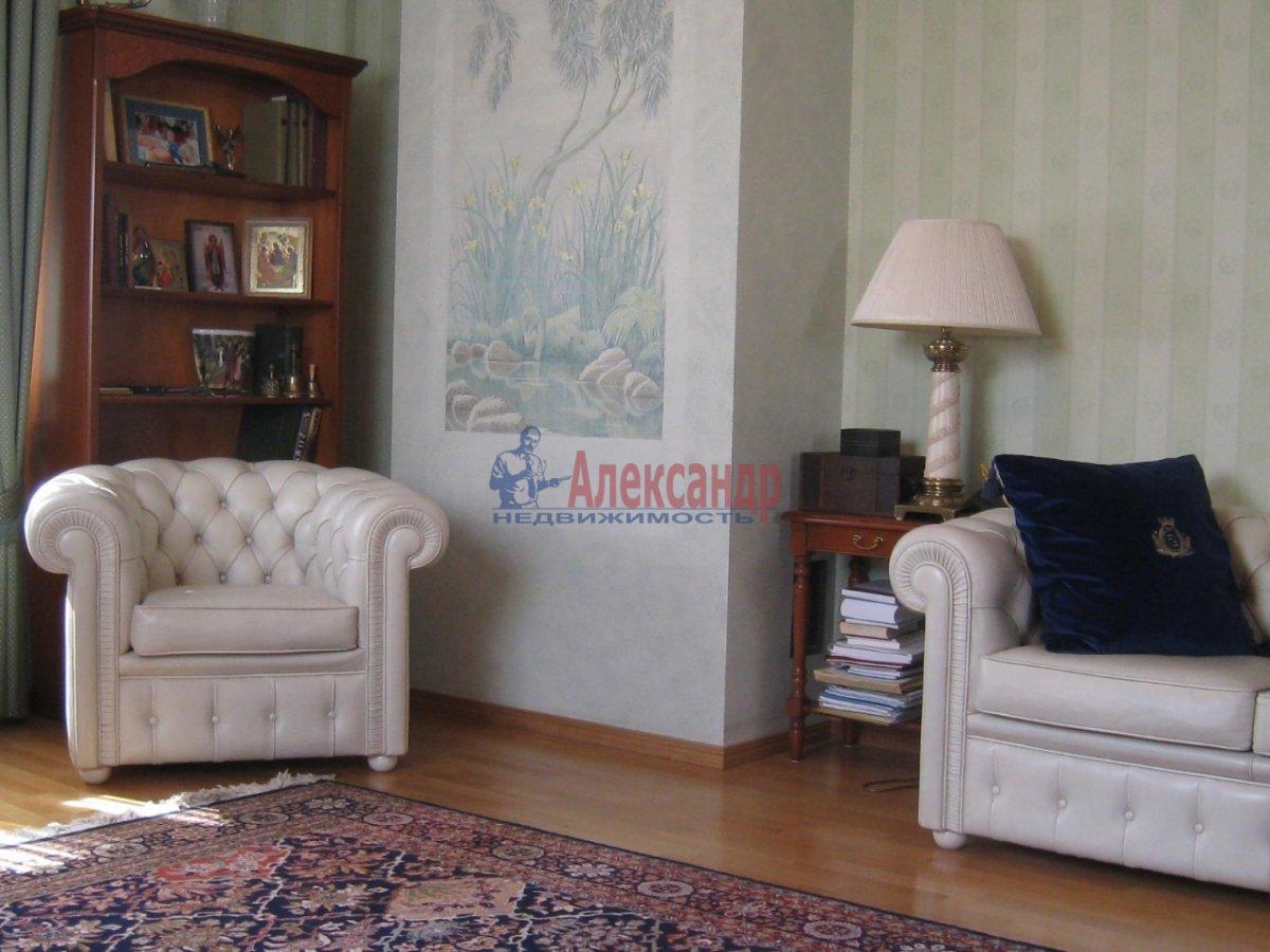 Дом (300м2) в аренду — фото 6 из 15
