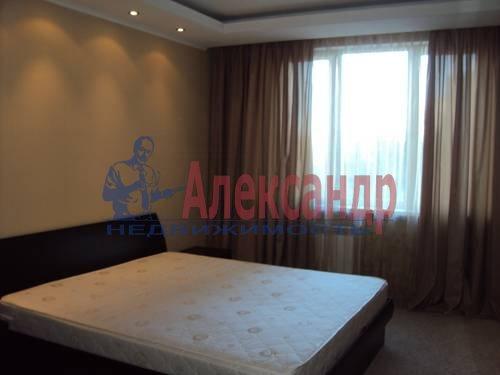 2-комнатная квартира (70м2) в аренду по адресу Тверская ул., 6— фото 9 из 10