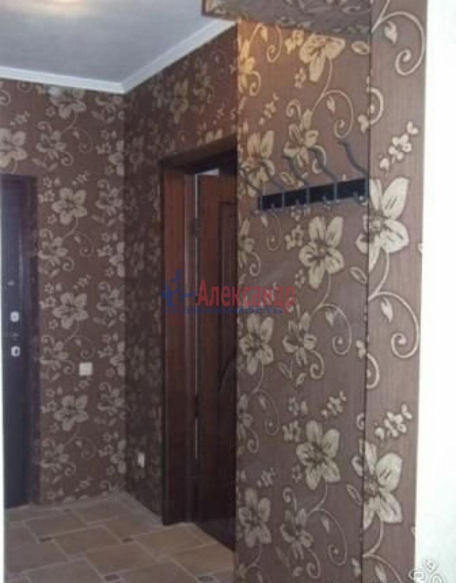 1-комнатная квартира (38м2) в аренду по адресу Двинская ул., 4— фото 4 из 5