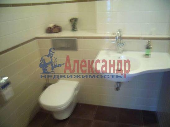 3-комнатная квартира (105м2) в аренду по адресу Манчестерская ул., 10— фото 8 из 10