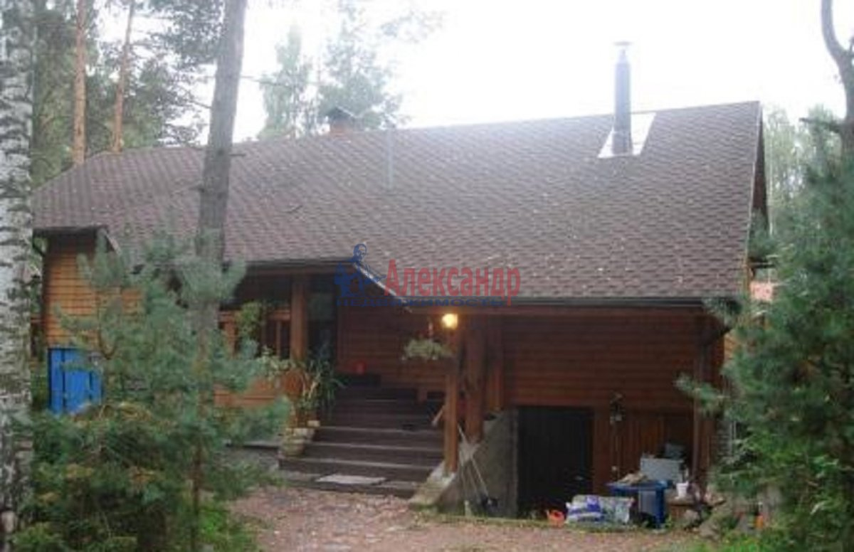 Дом (120м2) в аренду — фото 1 из 6