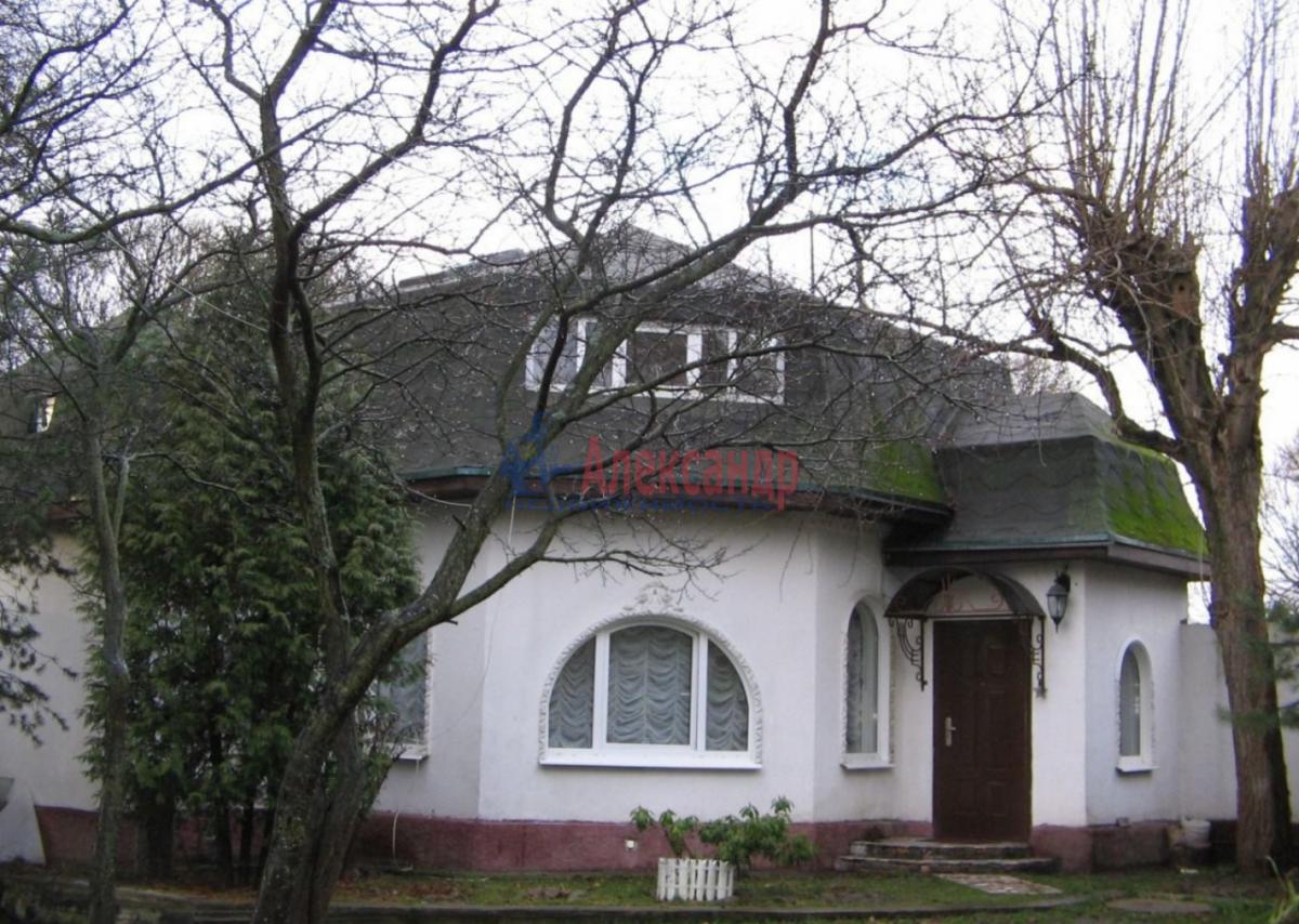 Дом (71м2) в аренду — фото 1 из 5