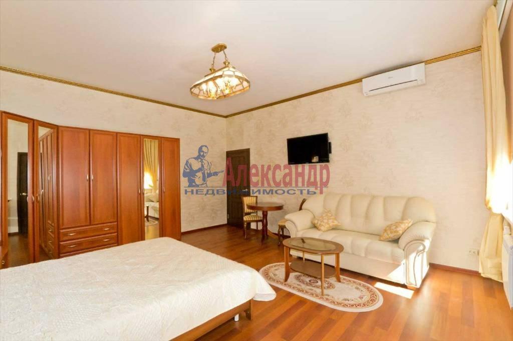 2-комнатная квартира (65м2) в аренду по адресу Савушкина ул., 11— фото 9 из 9