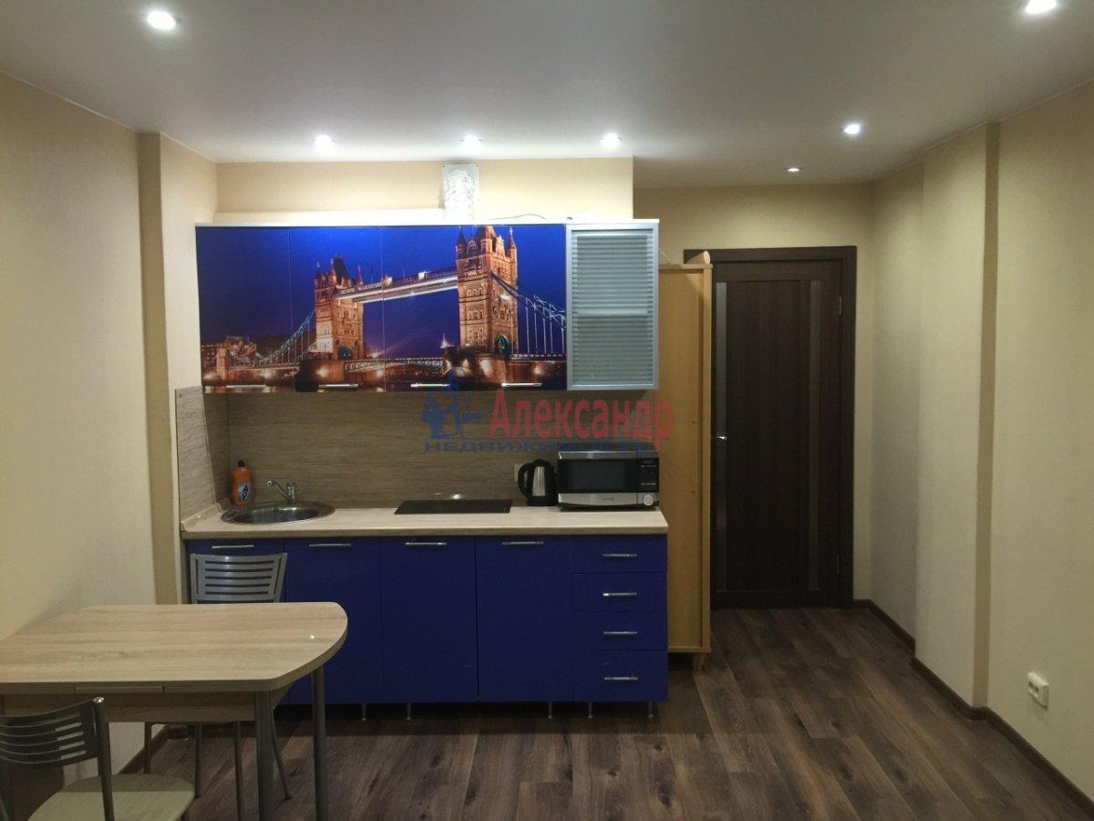 Студия (33м2) в аренду — фото 1 из 4