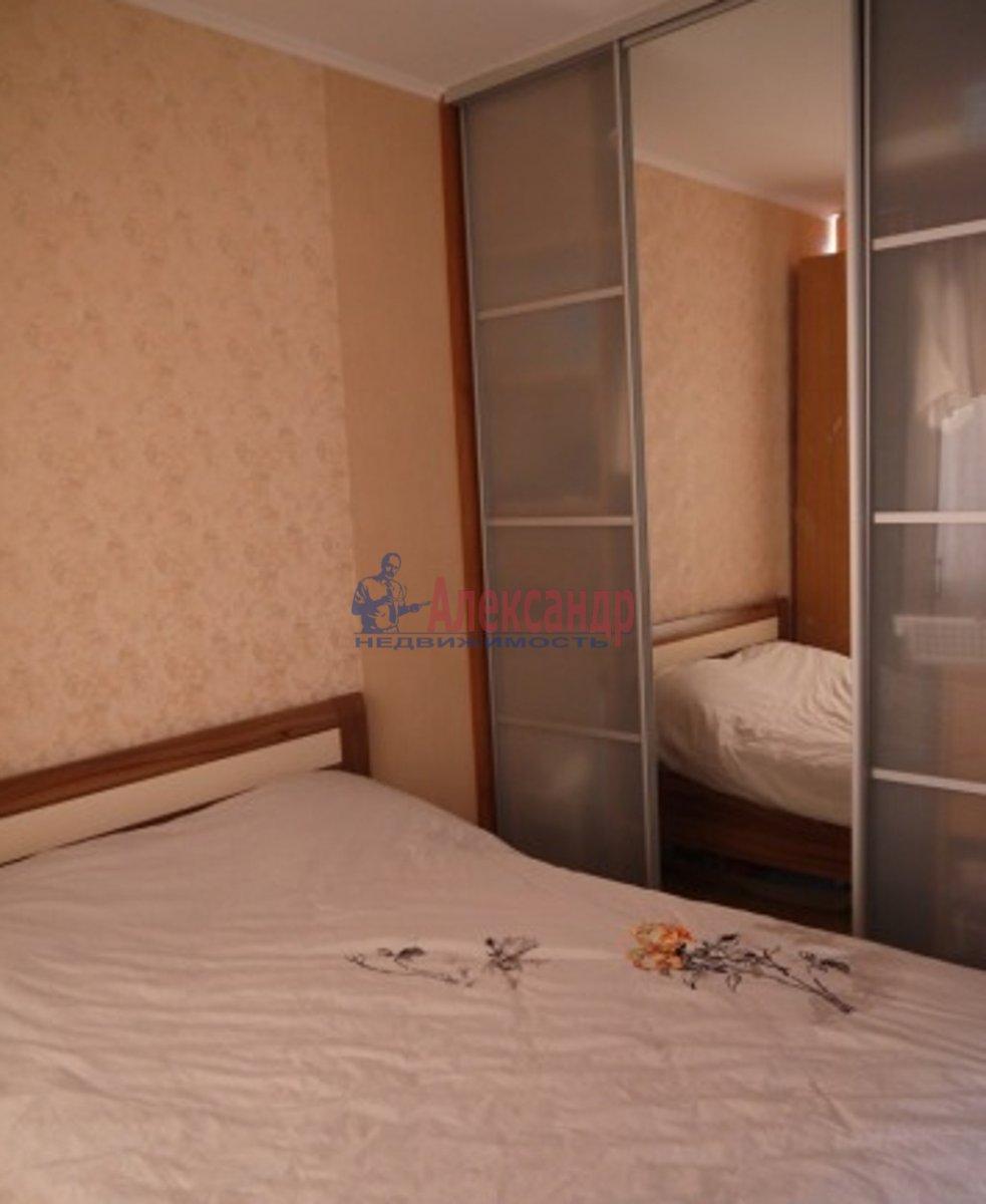 2-комнатная квартира (49м2) в аренду по адресу Подольская ул., 37— фото 2 из 4