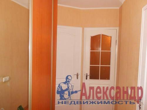 1-комнатная квартира (36м2) в аренду по адресу Стародеревенская ул., 29— фото 2 из 4