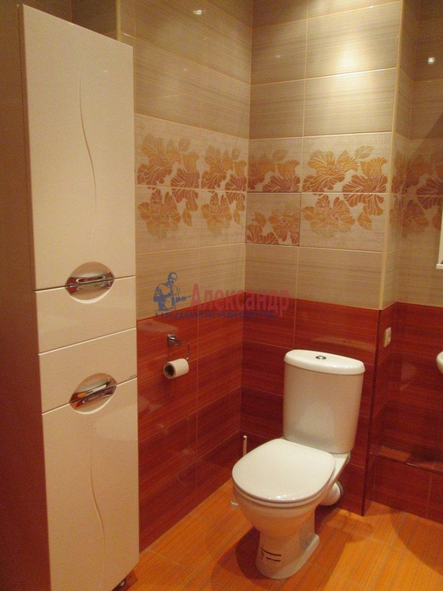 1-комнатная квартира (45м2) в аренду по адресу Коллонтай ул., 17— фото 2 из 9
