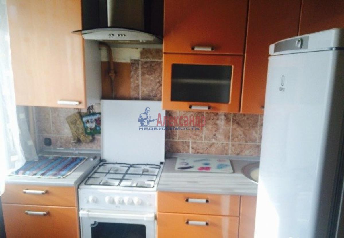 1-комнатная квартира (43м2) в аренду по адресу Малая Балканская ул., 43— фото 1 из 6
