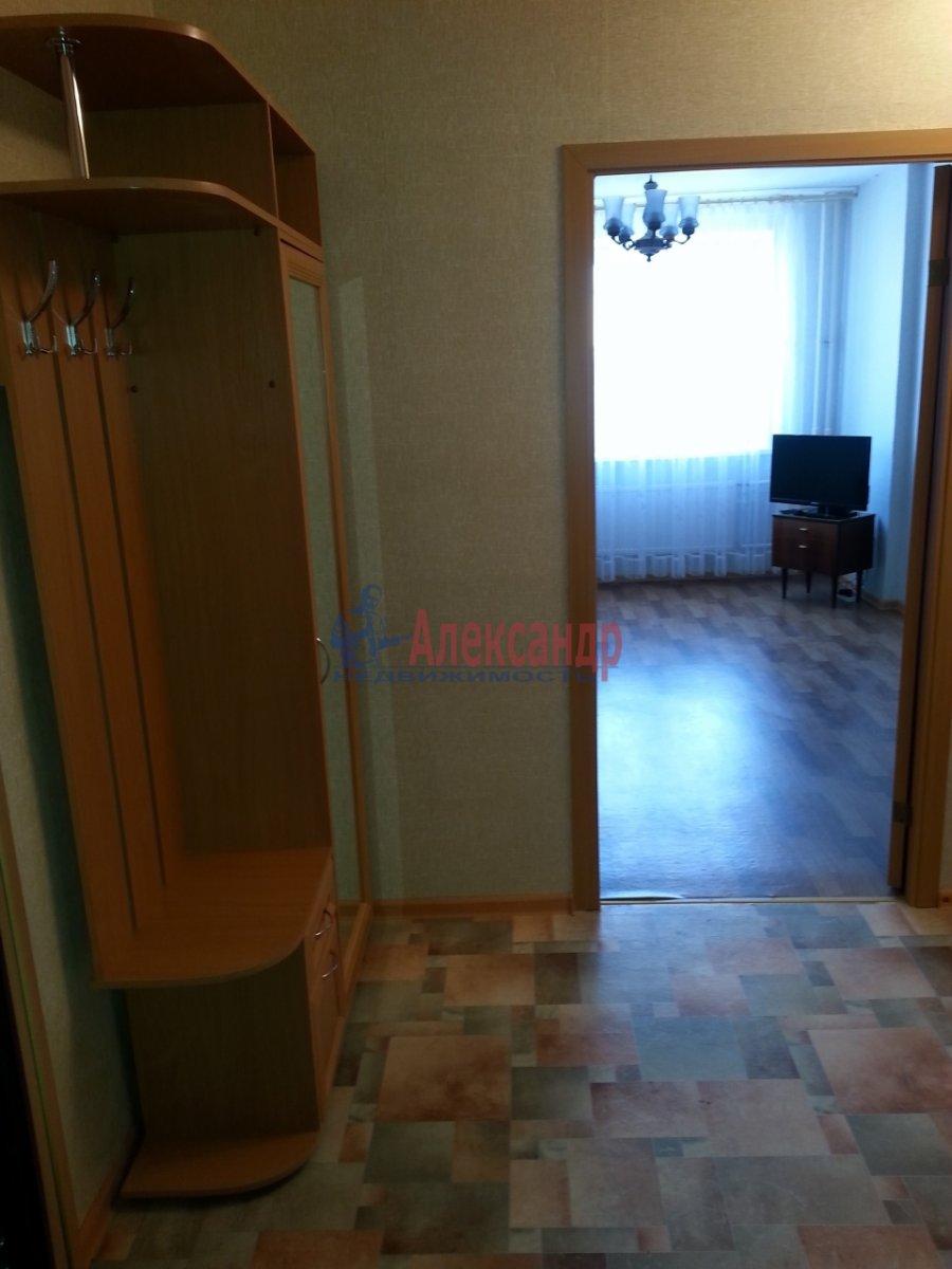 1-комнатная квартира (36м2) в аренду по адресу Парголово пос., Валерия Гаврилина ул., 3— фото 9 из 12