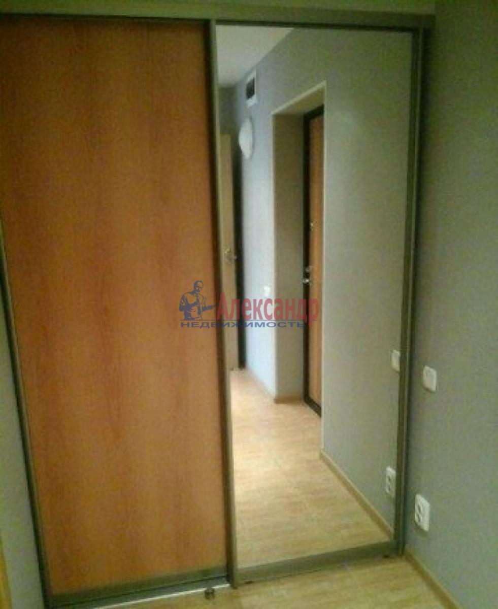 1-комнатная квартира (37м2) в аренду по адресу Варшавская ул.— фото 3 из 4