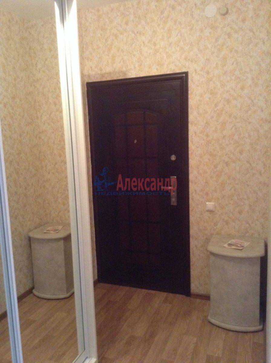 1-комнатная квартира (27м2) в аренду по адресу Петергоф г., Парковая ул., 22— фото 4 из 5