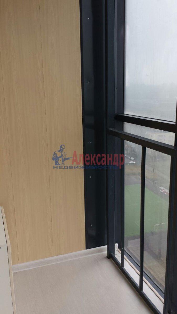 1-комнатная квартира (40м2) в аренду по адресу Белы Куна ул., 1— фото 4 из 4
