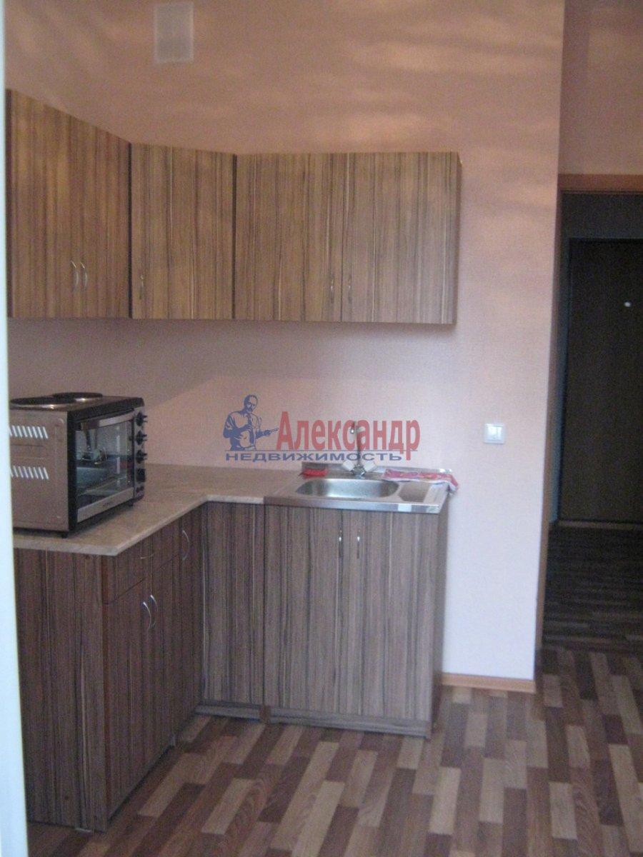 1-комнатная квартира (36м2) в аренду по адресу Новое Девяткино дер., Флотская ул., 9— фото 1 из 13