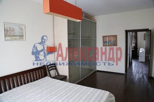 2-комнатная квартира (79м2) в аренду по адресу Энгельса пр., 93— фото 2 из 6