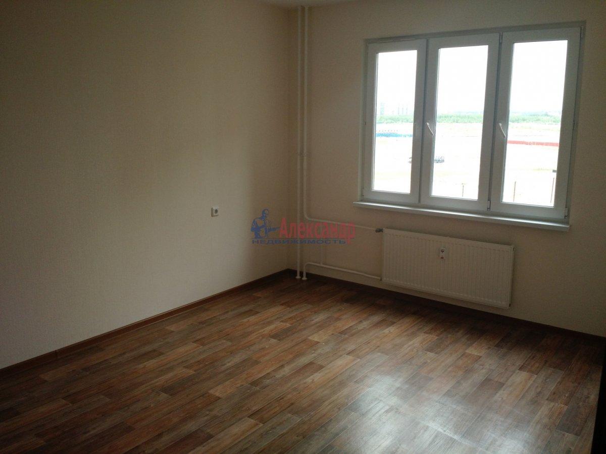 1-комнатная квартира (36м2) в аренду по адресу Маршала Казакова ул., 78— фото 8 из 8