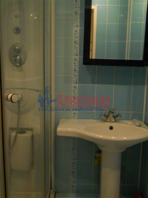 1-комнатная квартира (33м2) в аренду по адресу Лесной пр., 69— фото 5 из 6