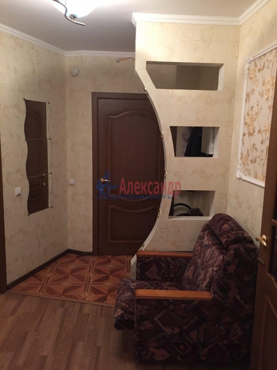 2-комнатная квартира (46м2) в аренду по адресу Шелгунова ул., 7— фото 14 из 16