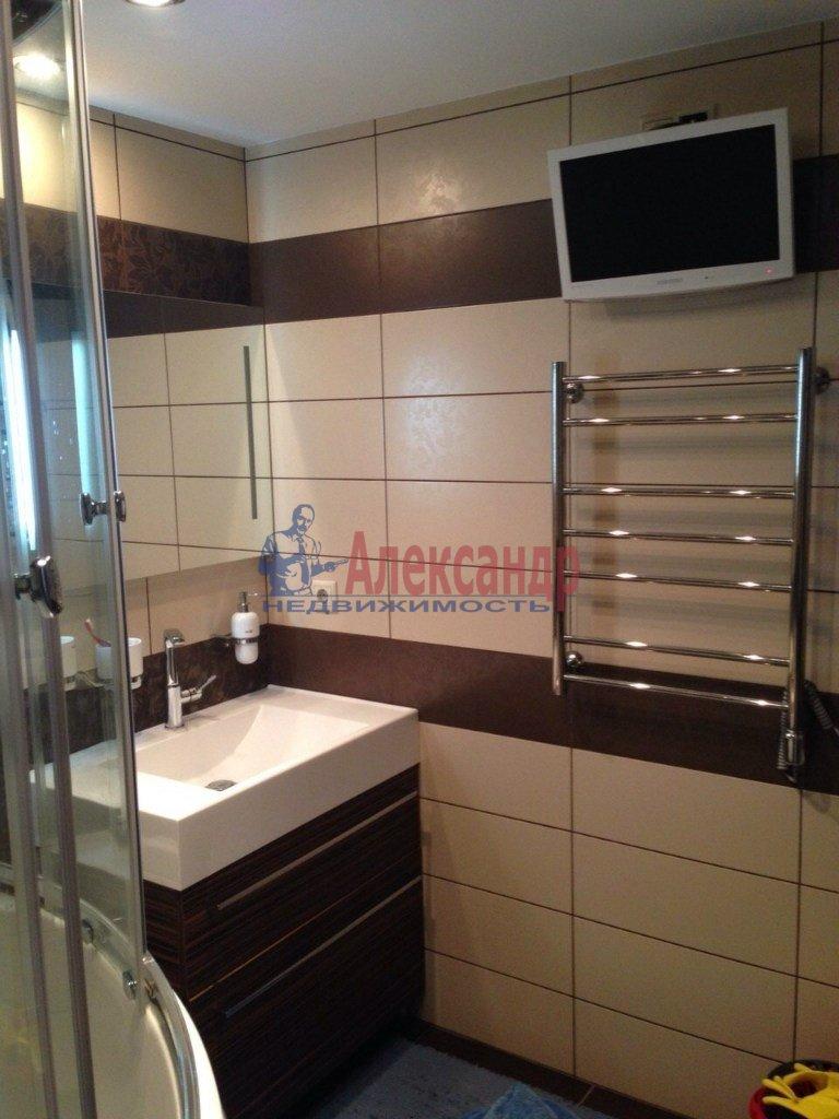 1-комнатная квартира (30м2) в аренду по адресу Парголово пос., Михаила Дудина ул., 23— фото 6 из 6