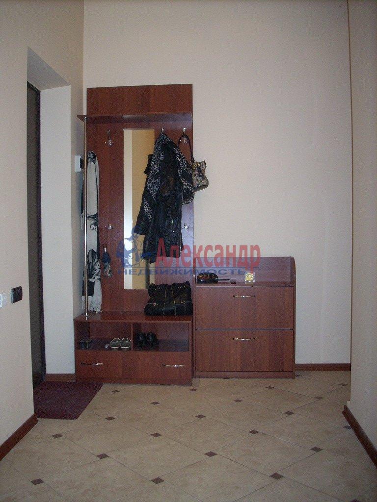 1-комнатная квартира (50м2) в аренду по адресу Московское шос., 32— фото 2 из 2