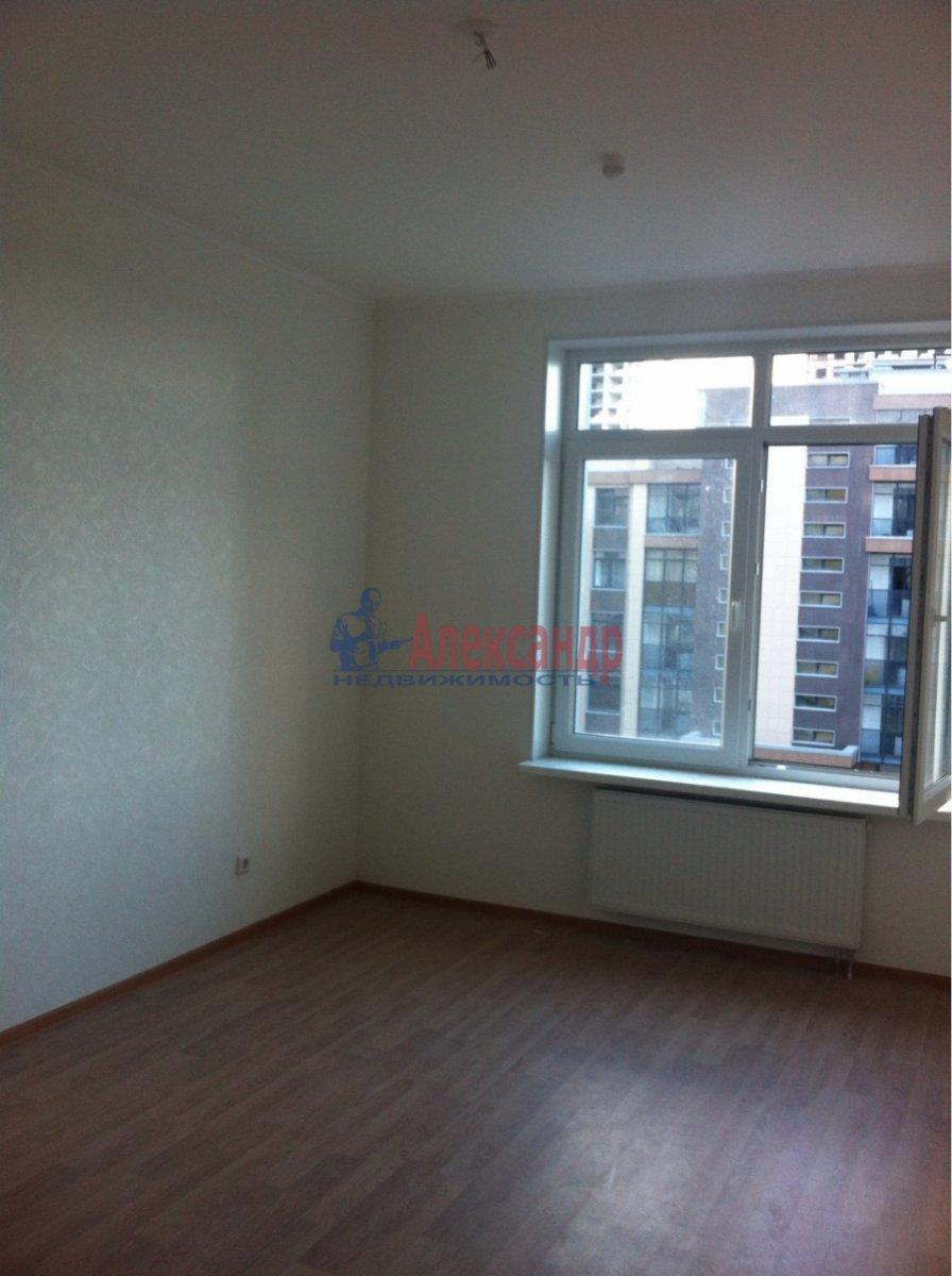 2-комнатная квартира (55м2) в аренду по адресу Адмирала Трибуца ул., 5— фото 1 из 6