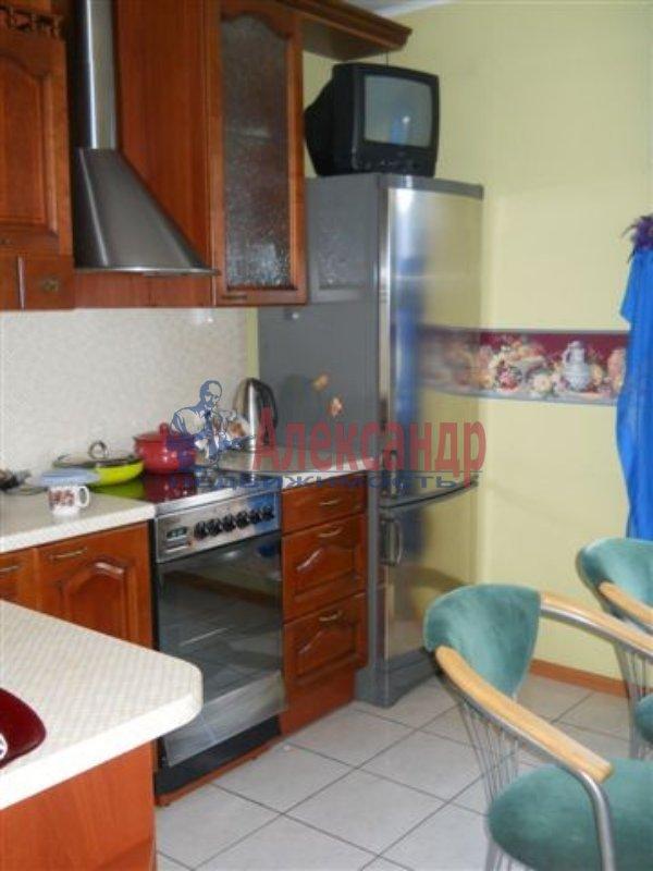 1-комнатная квартира (33м2) в аренду по адресу Лесной пр., 69— фото 6 из 6