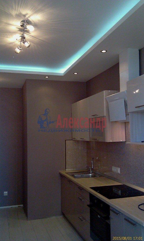 1-комнатная квартира (44м2) в аренду по адресу Галерный прд., 5— фото 2 из 7