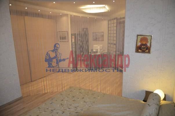 4-комнатная квартира (150м2) в аренду по адресу Рюхина ул., 12— фото 19 из 20