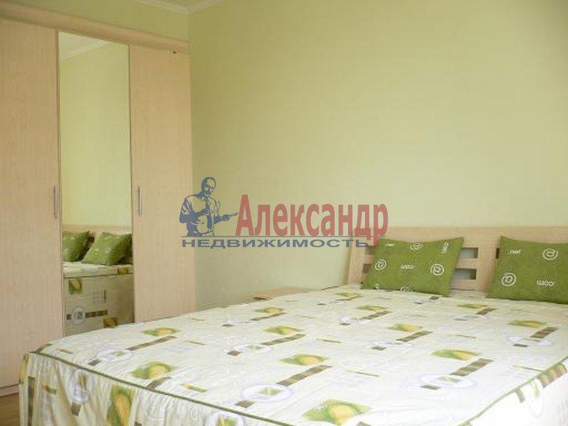1-комнатная квартира (41м2) в аренду по адресу Непокоренных пр., 49— фото 2 из 3