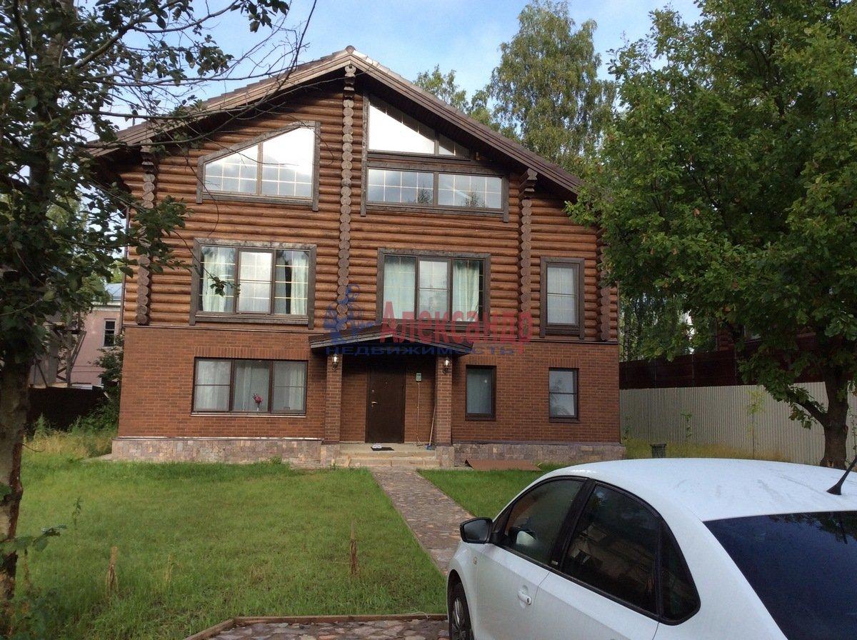 Дом (304м2) в аренду — фото 4 из 13
