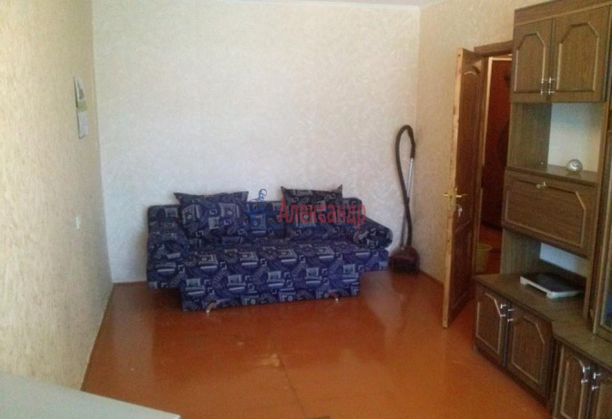 Комната в 3-комнатной квартире (58м2) в аренду по адресу Московский просп., 173— фото 4 из 4