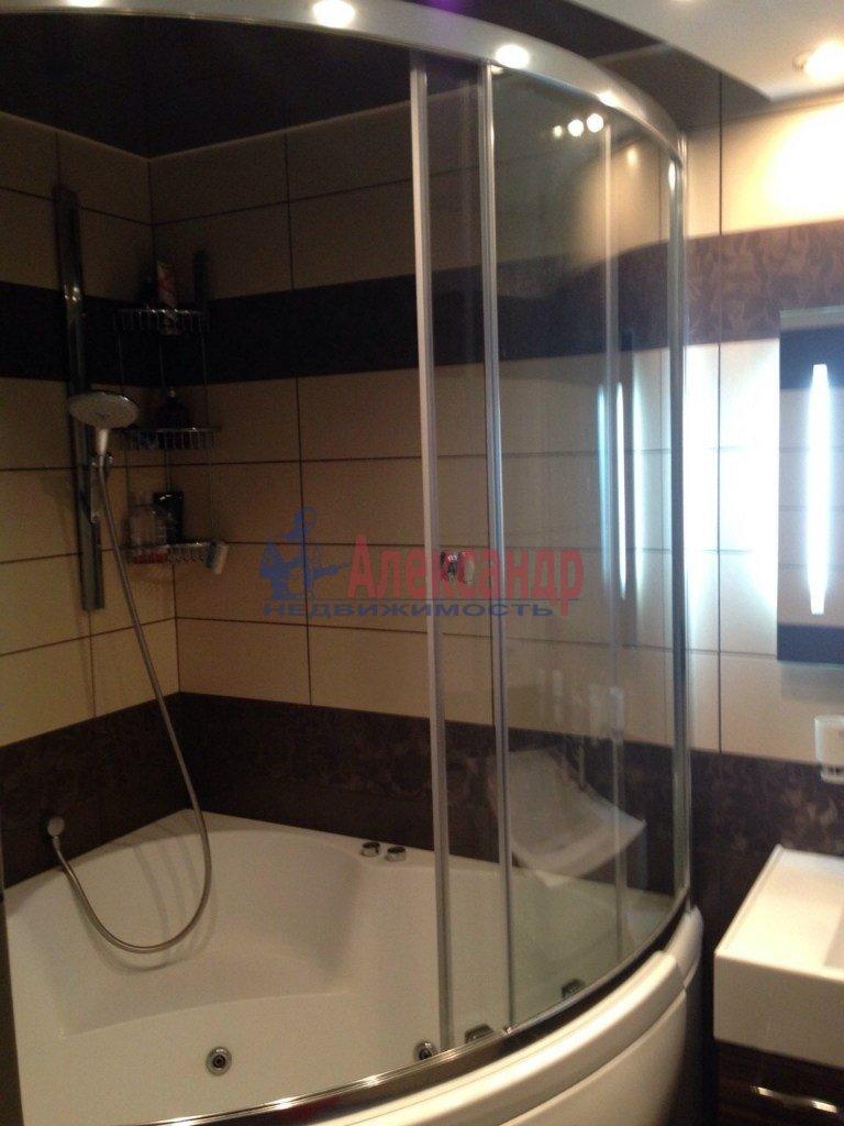 1-комнатная квартира (30м2) в аренду по адресу Парголово пос., Михаила Дудина ул., 23— фото 5 из 6